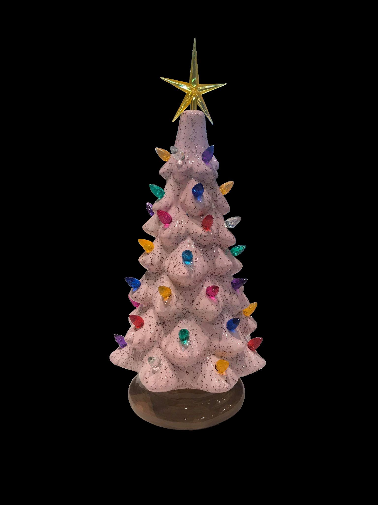 Make With Me Princess Christmas Tree Class 6+ | The ...