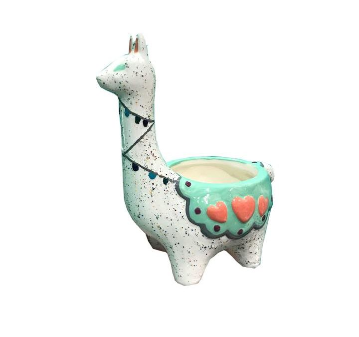 Creative Kids Lama Love Planter Ages 6-12